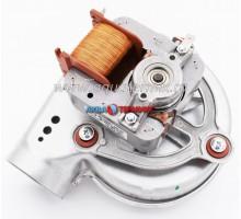 Вентилятор 50 W Bosch Gaz 3000 W ZW 24-2 DH AE (87072040380)