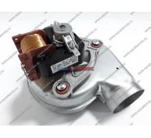 Вентилятор дымоудаления 35 W для Ferroli Domiproject, Divatech, Domitech (39846780)