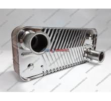 Теплообменник ГВС Navien Ace, Deluxe, Prime, Smart Tok 30K (30005005A)
