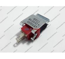Датчик температуры NTC для BAXI Eco Classic, Eco Nova (06054000151P) 605400015
