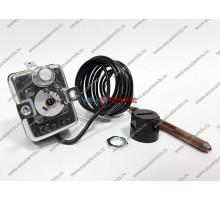 Термостат аварийный позолоченные контакты Mora S 20, 30, 40, 50 G (PR2263)