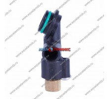 Кран заполнения системы отопления Daewoo DGB 100-300 MSC, 110-250 MCF (3315433300)