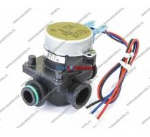Трехходовой клапан M2LB24ZS62 с электроприводом Daewoo DGB 100-400 MSC ICH KFC MCF (3315435000)