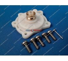 Крышка водяного блока газововой колонки Bosch WR10-15, WRD10-15 (87055001050)