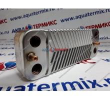 Теплообменник ГВС 12 пластин Saunier Duval (S1016600)