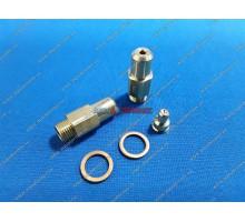 Инжекторы для сжиженного газа в комплекте BAXI Slim 1.620 iN (3607160)