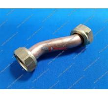 Трубка газовая клапана SIT для BAXI Eco-3 Compact (5676970)