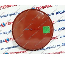 Мембранный расширительный бак 10 литров Viessmann Vitopend WH1D 30 кВт (7831309)
