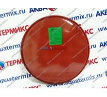 Мембранный расширительный бак 6 литров Viessmann Vitopend A1JB, A1HB (7856838)