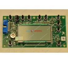 Дисплей электронной платы для котлов BAXI LUNA HT / POWER HT (5669090)