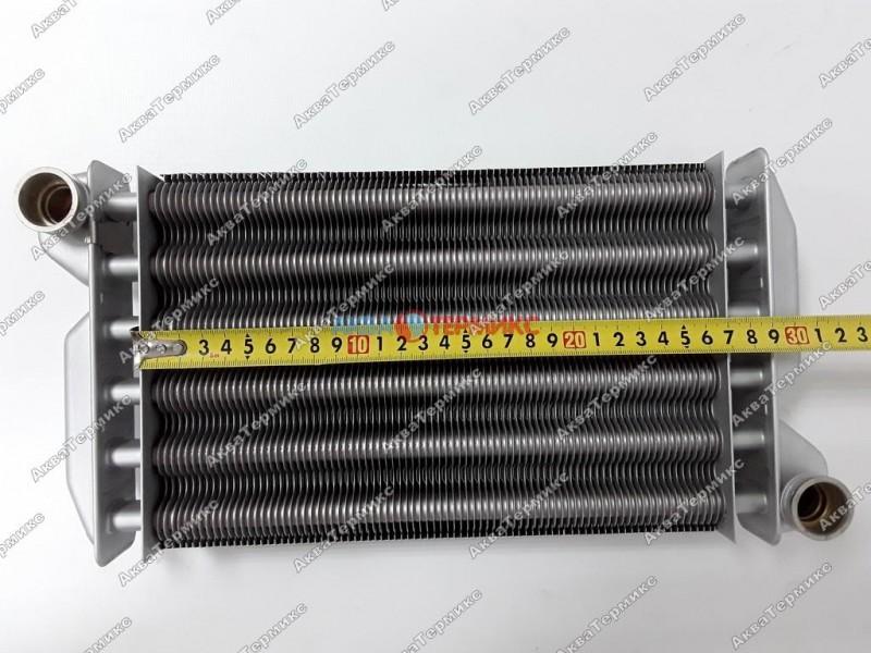 Теплообменник baxi eco 5 compact Теплообменник Ридан НН 04 Ду 32 Королёв