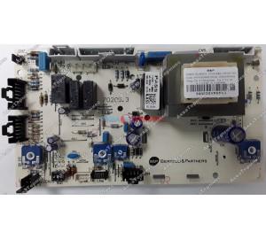 Электронная плата для газовых котлов BAXI Eco-3 Compact (5680230) JJJ005680230