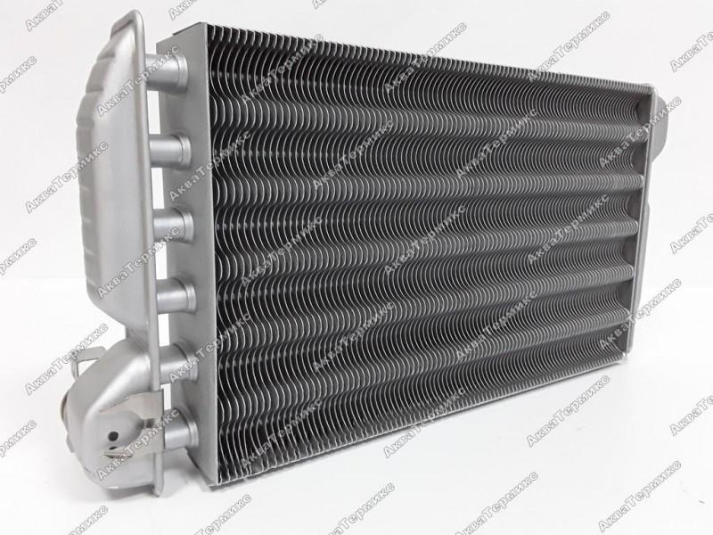 Теплообменник бакси 620860 Кожухотрубный испаритель Alfa Laval DM2-518-2 Киров