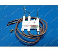 Электрод зажигания и ионизации VAILLANT atmo/turboMAX (090724)