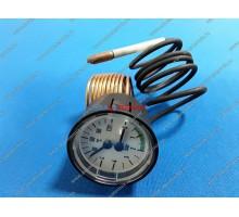 Манометр, термометр (термоманометр) VAILLANT atmo/turboMAX (101270)