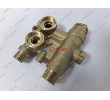 Клапан трехходовой Baxi (5693870) - запчасть для котла