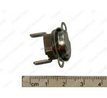 Термостат предохранительный отходящих газов 60 С (датчик тяги) BAXI (606930)