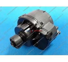 Мотор перепускного клапана 24V Bosch Gaz 6000 W (87186445640)