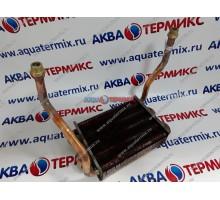 Теплообменник первичный Buderus Logomax U072, Bosch Gaz 6000 W (87186446380)
