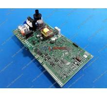 Плата управления Bosch Gaz 6000 W (87186496770) 87186477330