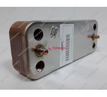 Теплообменник вторичный 14 пластин FONDITAL Tahiti Dual (6SCAMPIA01)