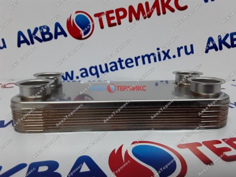 Теплообменник для котлов master gas Кожухотрубный испаритель Alfa Laval FEV-HP 1806 Уссурийск