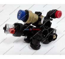 Трехходвоой клапан Saunier Duval Isofast, Isotwin (S1025500)