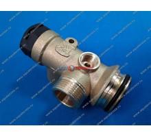 Клапан трехходовой Tiberis Maxi S 24 C, 24 F, 30 F (803000014)