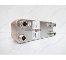 Теплообменник ГВС 20 пластин VAILLANT atmo/turboMAX (065153)