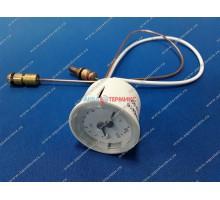 Капиллярный манометр 0-4 бар 0-120C Viessmann WH0A (7823285)