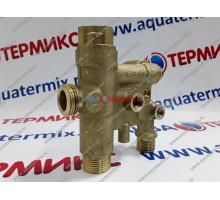 Клапан трехходовой Baxi (711606100) - запчасть для котла