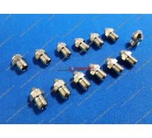 Инжекторы для сжиженного газа комплект 0,77 - 13 шт BAXI (5680020)