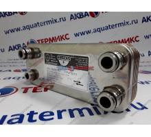 Теплообменник ГВС 12 пластин Zilmet для VAILLANT atmo/turboMAX (065131Z)