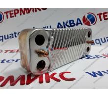 Пластинчатый теплообменник 14 пластин Viessmann Vitopend 100-W WH1D 30 кВт (7829304)
