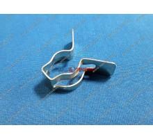 Зажим - фиксатор теплообменника ГВС D14 Ferroli (39840380)