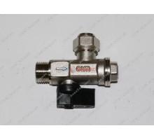 Кран холодной воды с фильтром BAXI (5625970)
