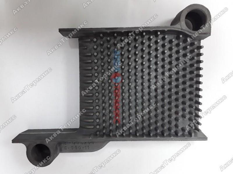 Секция теплообменника чугунная средняя Кожухотрубный испаритель WTK DCE 63 Находка