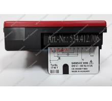 Электроника розжига АМ 3058 PROTHERM Медведь KLZ 13-16, KLOM 16 (0020025301)