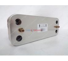 Теплообменник для газового котла протерм ягуар Паяный теплообменник Alfa Laval CB60-80M Троицк