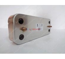 Теплообменник вторичный PROTHERM Гепард (0020118595)