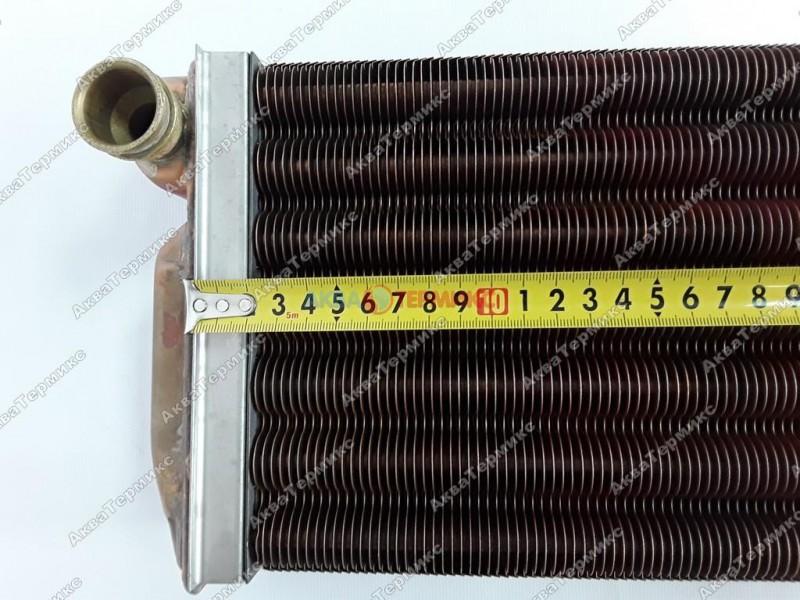Теплообменник для vaillant turbotec теплообменник baxi main 24i купить