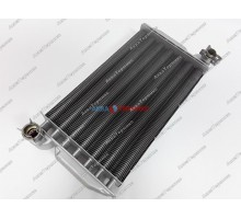 Теплообменник битермический valmex артикул 256350881801 Пластинчатый теплообменник Alfa Laval M10-MXFG Электросталь