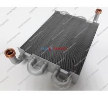 Теплообменник основной Baxi (710592300) - запчасть для котла