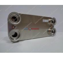Теплообменник пластинчатый для котла Arderia ESR 2.13, 2.16 (2060236)