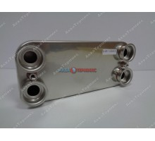 Теплообменник пластинчатый для котла Arderia ESR 2.20 (2060237)