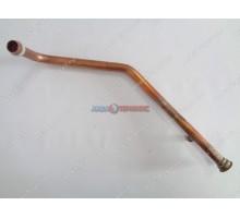 Трубка правая подачи теплоносителя Arderia ESR 2.25, 2.30, 2.35 (2090885)