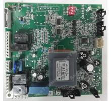 Электронная плата SIEMENS LMU33 для котлов BAXI SLIM (3624110), старый арт. 3620550
