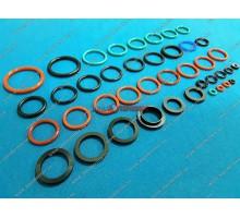 Комплект ремонтный (кольца уплотнительные) NAVIEN (30007978A)
