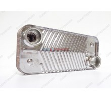 Теплообменник ГВС Navien Ace 13-20K, Atmo 13-16A(N), Deluxe, Prime, Smart Tok 24K (30004995A)