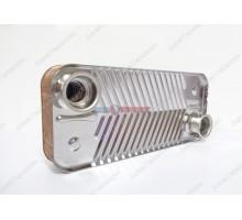 Теплообменник ГВС Navien Ace 24K, Ace Coaxial 24K, Atmo 20-24A(N) (30004997A)